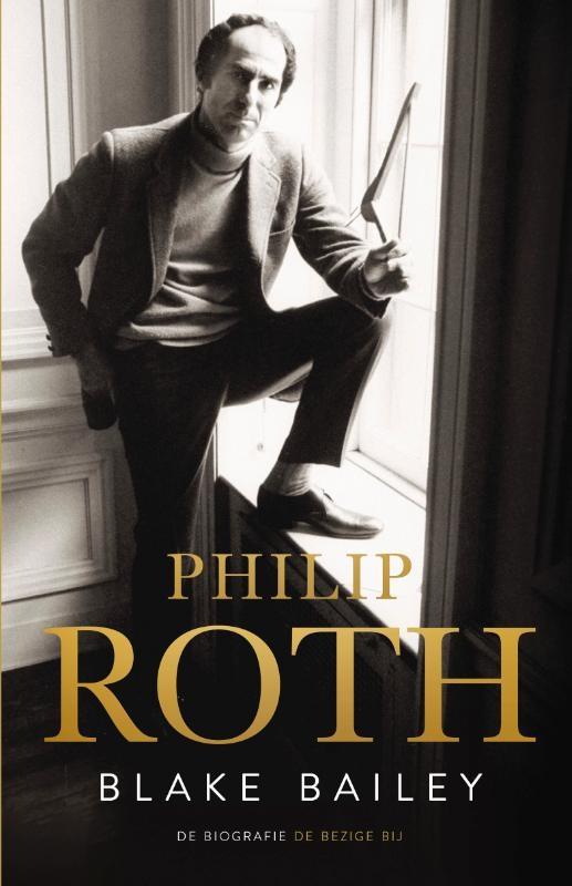 Blake Bailey,Philip Roth