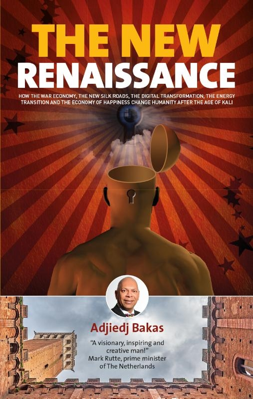 Adjiedj  Bakas,The New Renaissance