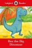 ,Rex the Big Dinosaur