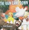 Shannon, David,The Rain Came Down