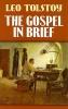 Tolstoy, Leo,Gospel in Brief