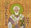 Demi,The Legend of Saint Nicholas