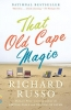 Richard Russo,That Old Cape Magic