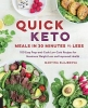 Martina Slajerova,Quick Keto Meals in 30 Minutes or Less