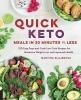Martina Slajerova,Quick Keto Meals in 30 Minutes or Less