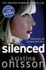 Ohlsson, Kristina,Silenced