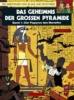 Jacobs, Edgar-Pierre,Die Abenteuer von Blake und Mortimer 01. Das Geheimnis der großen Pyramide 1. Der Papyrus des Manetho