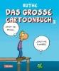 Ruthe, Ralph,Das große Cartoonbuch 2