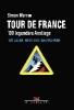 Warren, Simon,Tour de France