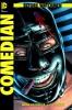 Brian Azzarello,Before Watchmen 03: Comedian