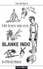 <b>Max  Wettstein</b>,Het leven van een BLANKE INDO in Nederland