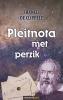 Francis de Clippele,Pleitnota met perzik