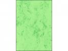 ,structuurdesign Sigel A4 200grs pak a 50 vel marmer groen