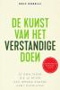 <b>Rolf  Dobelli</b>,De kunst van het verstandige doen