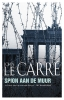 John le Carré,Spion aan de muur