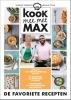 Sandra  Ysbrandy, Mounir  Toub,Kook mee met Max