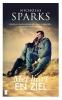 Nicholas  Sparks,Met hart en ziel