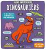 ,<b>Dinosauri?rs</b>