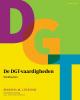M.M.  Linehan,De DGT-vaardigheden-werkboeken