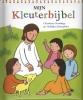 <b>Nelleke  Scherpbier, Christina  Goodings</b>,Mijn kleuterbijbel