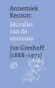 A  Recourt,Moralist van de ontrouw
