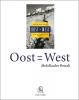 Abdelkader Benali,Oost = West (grote letter)