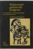 <b>A. Thoomes-vreugdenhil</b>,Relationeel gestoorde jongeren