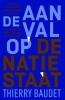 Thierry  Baudet,Aanval op de natiestaat