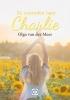 Olga van der Meer,Ze noemden haar Charlie