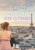 Linda van Rijn,Vive La France