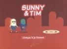 Ronald van Rheenen,Sunny & Tim -  Lichtjes in je lichaam