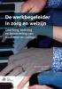 Nicolien van Halem, Tera  Stuut, Henny  Verbeek,De werkbegeleider in zorg en welzijn  Is vervanger van isbn 9789031352777 en isbn 9789031384464