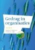 <b>Stephen P.  Robbins, Timothy A.  Judge</b>,Gedrag in organisaties met