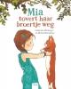 <b>Catherine  Metzmeyer</b>,Mia tovert haar broertje weg