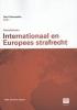 ,Basisteksten Internationaal en Europees Strafrecht
