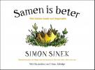 <b>Simon  Sinek</b>,Samen is beter