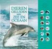 <b>Andrea  Pinnington, Caz  Buckingham</b>,Dierengeluiden van de zee en oceaan