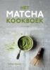 ,Het matcha kookboek