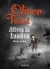 <b>Charles  Dickens</b>,Oliver Twist- Alleen in Londen