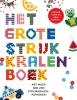 <b>Maria  Gossé</b>,Het grote strijkkralenboek