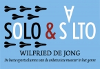 Wilfried de Jong,Solo + Salto DL
