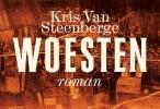 Kris Van Steenberge,Woesten