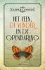 Caspar  Janssen,Het veen, de vlinder en de openbaring - dagvlinders, vlinderboek