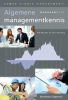Ad  Bakker,Nemas Middle Management Algemene managementkennis, opgavenboek