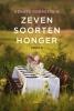 <b>Renate  Dorrestein</b>,Zeven soorten honger