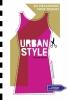 <b>Eva  Goris</b>,Urban Style - eigentijdse tiener outfits met een edgy touch.