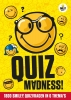 Smiley,Smiley Quiz Madness