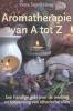 Petra  Sonnenberg,Aromatherapie van A tot Z