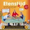 Houweling  Bas, Kleefstra  Nanno, Berk  Kirsten,Etenstijd
