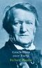 <b>Richard  Wagner</b>,Geschriften over Parijs